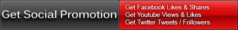 Ссылка для регистрации на сервисе getsocialpromotion